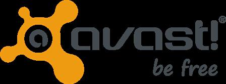 Avast antivirus program logo