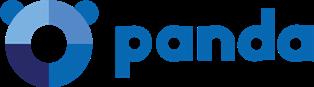 Panda antivirus program logo