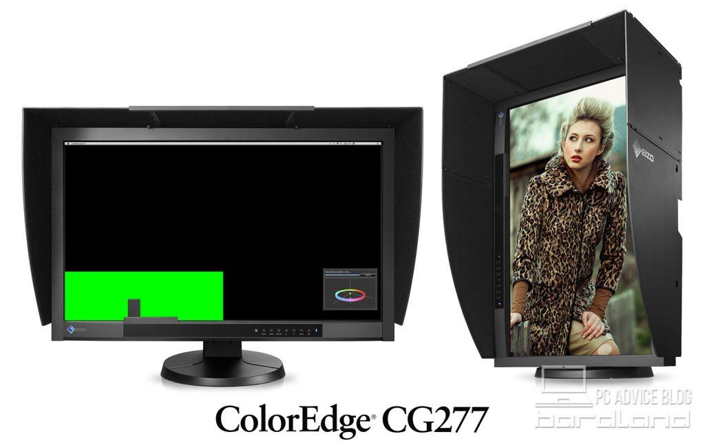 Eizo CG277